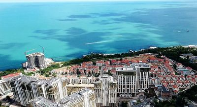 Photo for Apartment in Arkadia with sea view.