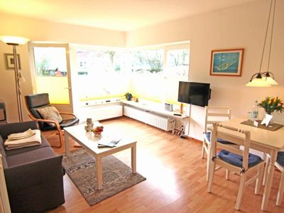 Photo for Apartment / app. for 2 guests with 50m² in Westerland (22502)