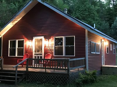 Photo for Pleasant Pond Cottage