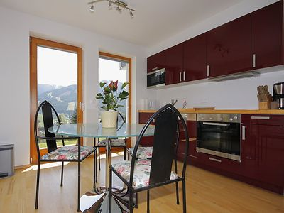 Photo for Apartment Schönwies in Bad Kleinkirchheim - 4 persons, 2 bedrooms