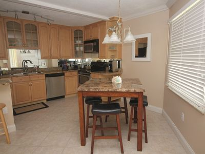 Photo for Beautiful Siesta Key Condo with private beach access