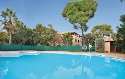 Photo for 1 bedroom accommodation in Saint Aygulf