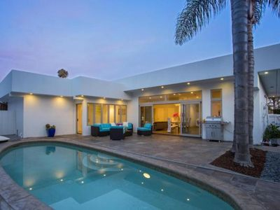 Photo for Beach Close w/Pool and Hot Tub