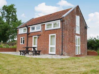 Photo for 2 bedroom accommodation in Witnesham, near Ipswich