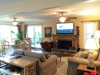 Photo for July Reduction! Southold McCabe's Beach Retreat - 3 Br, 2 Ba - Newly Renovated!