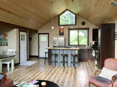 Photo for Charming Guest House In Beautiful Whitefish, MT