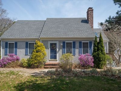 Photo for 3BR House Vacation Rental in Eastham, Massachusetts