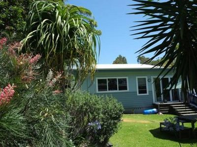 Photo for Driftwood is a classic Bendalong beach house near Washerwomans Beach