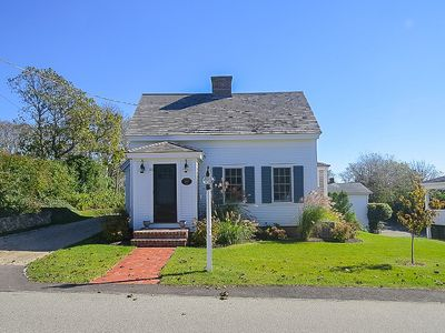 Photo for School Street! Charming, new construction with attention to detail!