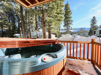 Photo for Gateway #6-Located at Village - Sleeps 10 - Newer Condo w/Private Spa