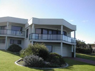Photo for 10 Olivers Pde - Million Dollar Sea Views!