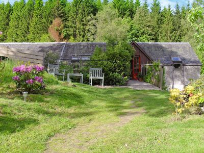 Photo for 2 bedroom accommodation in Dunkeld, near Pitlochry