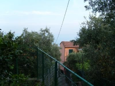 Photo for La Grotta di Giulio, in the park of the Cinque Terre ... Romantic apartment ...