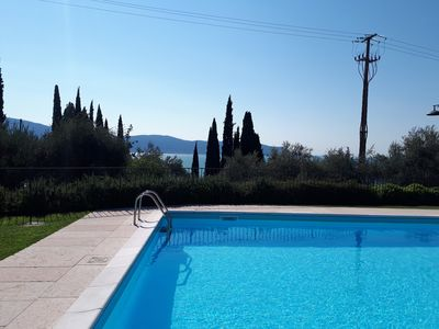 Photo for Residence Borgo Cecina on Garda Lake