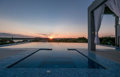 Photo for Apartment Belona with Swimming Pool III - Four Bedroom Apartment, Sleeps 10