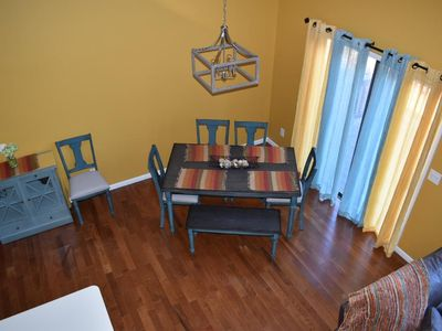 Photo for Newly Renovated 3 Bedroom Condo At Mountain Creek Minerals Resort