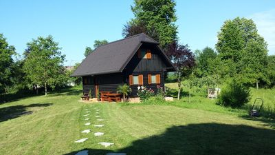 Photo for Holiday house with Interntet access