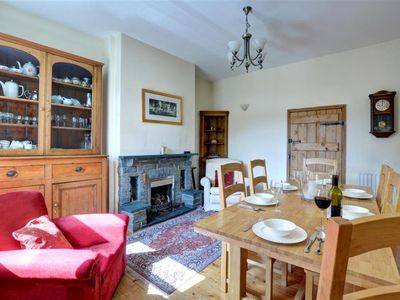 Photo for Vacation home Daffodil in Newtown - Welshpool - 6 persons, 3 bedrooms