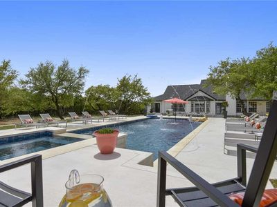 Photo for STAY HERE! WalkerVR The Owners House *Special Rate* Pool, Sleeps 28!