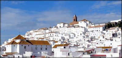 Photo for Large Andalucian HouseBig house