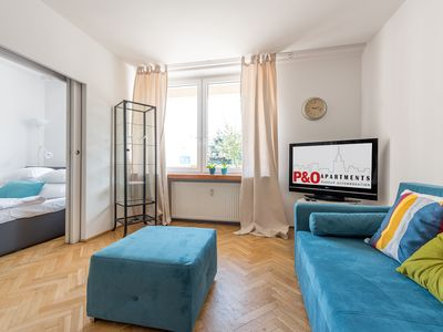 Photo for One Bed. Apartment MIODOWA 4
