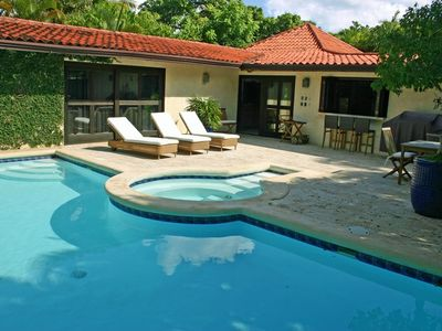 Photo for Artisan Villa, Swimming Pool, AC, Free WIFI, Housekeeping, Private Check-in, Resort Amenities