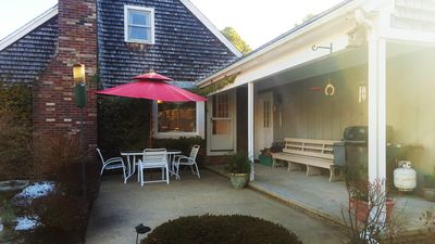 Photo for Clean and comfortable Cape with easy access to Cape Cod Rail Trail and Beaches