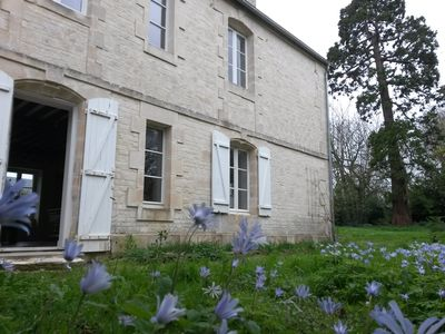 Photo for quiet and spacious house near Caen and the landing beaches