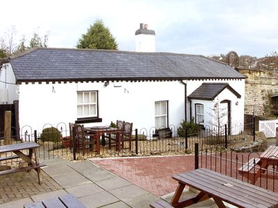 Photo for SCOTCH HALL COTTAGE, pet friendly in Llangollen, Ref 890