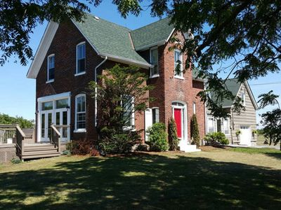 Photo for 5BR House Vacation Rental in milford, ON