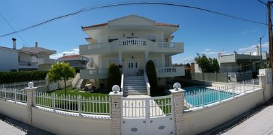 Photo for 3BR Apartment Vacation Rental in Assos