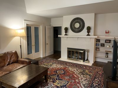 Photo for Classic Virginia Highlands Bungalow - Walk to the Beltline and Piedmont Park!