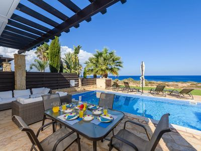 Villa Greco Mare #10 - Unique villa with amazing sea view