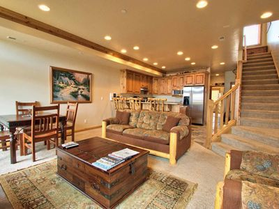 Photo for Lakeside 63A: Snowbasin Lodging - Discount Lift Tickets and Ski Shuttle Service