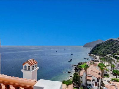 Photo for Spacious 2 Bedroom 2 Bathroom Villa, Wrap Around Balcony with One of a Kind Amazing View