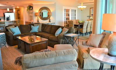 Photo for Fabulous Luxury Condo-#1807- Booking SPRING now!!!