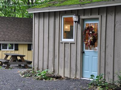 Photo for Delightful Cottage- Minutes From Pulaski, Great Fishing!, #3