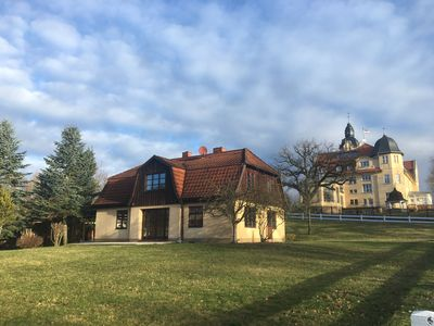 Photo for House Monika at Castle Wendorf