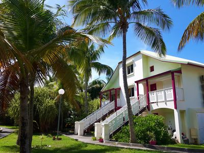 Photo for 3BR Apartment Vacation Rental in Saint Martin