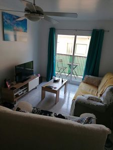 Photo for Newly renovated bright and airy 2 bed apartment.