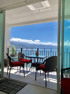 Photo for BEAUTIFUL CONDO VIEW TO THE SEA AND TO THE MOUNTAINS PUERTO VALLARTA BVG