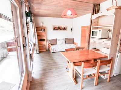 Photo for Apartment La Grande Casse in Tignes - 4 persons, 1 bedrooms