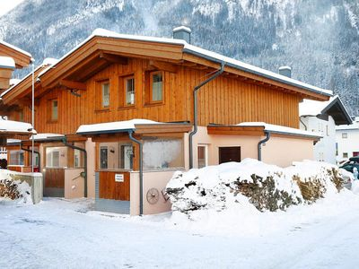 Photo for Terraced Houses Oliver, Längenfeld  in Ötztal - 2 persons, 2 bedrooms