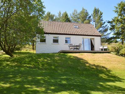 Photo for Lovely cottage adjacent to working farm, near Dunoon, sleeps 6