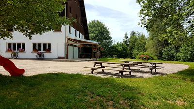 Photo for Gite group near Gerardmer from 15 to 38 people