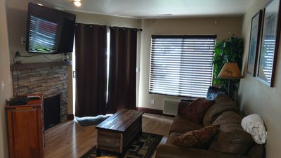 Photo for Relaxing 1 bed, 1 bath, Pet Friendly, WiFi