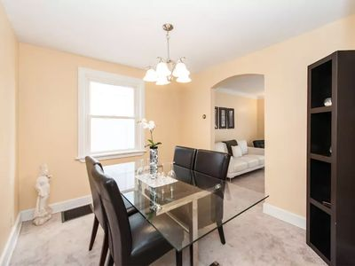Photo for Cozy Home in Trendy & Vibrant Heart of Westboro