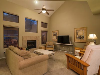 Photo for Arroyo Madera 120 is a Stunning 2 Story 2 Bed 2 Bath condo in Scottsdale!