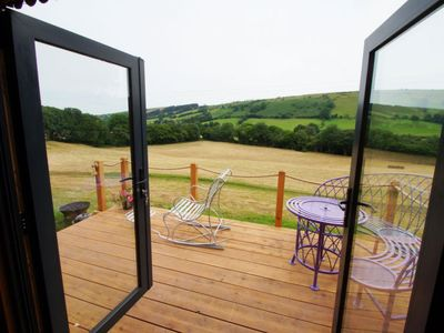 Photo for Vacation home Mantisa in Llandovery - 2 persons, 1 bedrooms