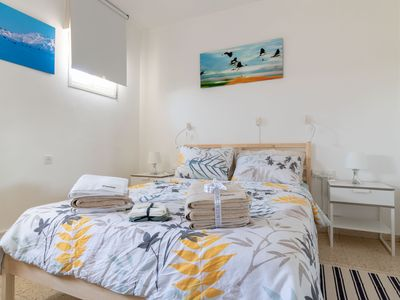 Photo for VILLA VARDA HOME FROM HOME - BLUE ROOM